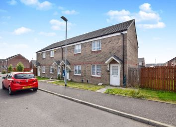 2 bed end terrace house for sale in Rhinds Crescent, Glasgow G69