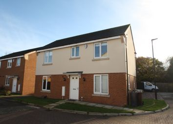 Thumbnail 3 bedroom detached house for sale in Griffins Crescent, Walsall