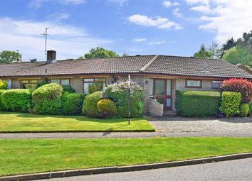 Thumbnail 2 bed bungalow for sale in The Martlets, West Chiltington, Pulborough, West Sussex
