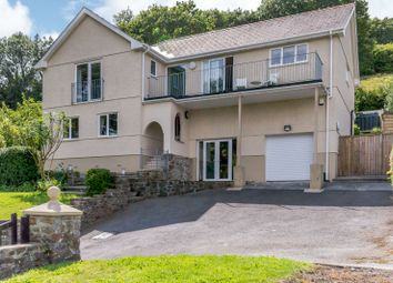 Thumbnail 5 bed detached house for sale in St Clears, Carmarthen