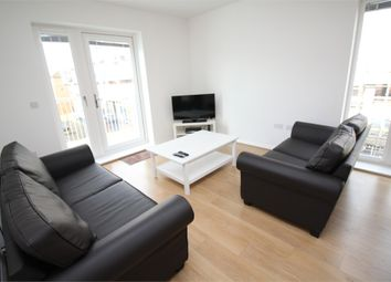 Thumbnail 2 bed flat to rent in Houston Court, Henrietta Way, Campbell Park, Milton Keynes