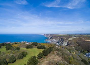 Thumbnail 5 bed detached house for sale in Rocky Lane, St. Agnes, Cornwall