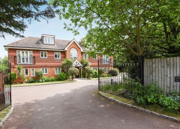 Thumbnail 2 bed flat for sale in Old Forest Road, Winnersh, Berksire