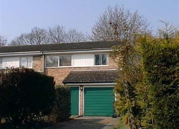 Thumbnail 3 bed property to rent in Queensway, Caversham Park Village, Reading, Berkshire