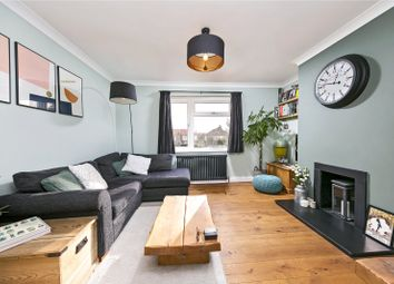 Thumbnail 2 bed flat for sale in Clarendon Crescent, Twickenham