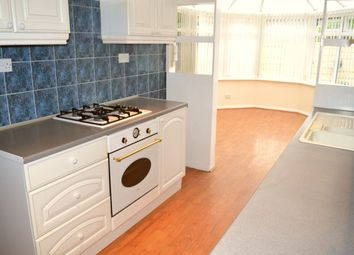 Thumbnail 2 bedroom flat to rent in Fossway, Walkergate, Newcastle Upon Tyne
