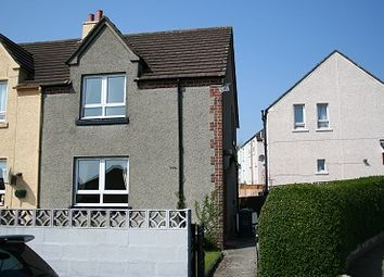 Thumbnail 3 bed semi-detached house for sale in 29 Seaview, Wigtown