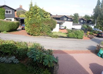 Thumbnail 4 bedroom detached house for sale in Elm Grove Lane, Dinas Powys