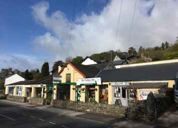 Thumbnail Commercial property for sale in Retail Units At The Boulevard, Windermere Road, Grange Over Sands, Cumbria