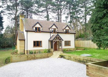 Thumbnail 4 bed detached house for sale in The Drive, St Andrews Road, Par, Cornwall