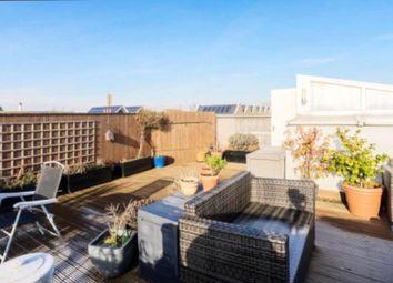 Thumbnail 2 bed flat to rent in Jowett Street, London
