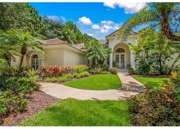 Thumbnail 4 bed property for sale in 8019 Collingwood Ct, University Park, Florida, 34201, United States Of America