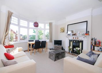 Thumbnail 2 bed flat to rent in Carew Road, London