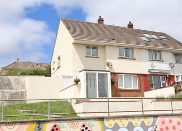 3 bed semi-detached house for sale in Poole Park Road, St Budeaux, Plymouth PL5