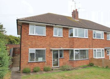Thumbnail 2 bed maisonette for sale in West Green Drive, Stratford-Upon-Avon