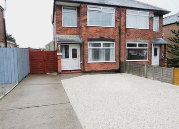 Thumbnail 3 bed semi-detached house to rent in Boothferry Road, Hessle