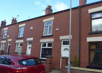 Thumbnail 3 bedroom terraced house for sale in Musgrave Road, Bolton