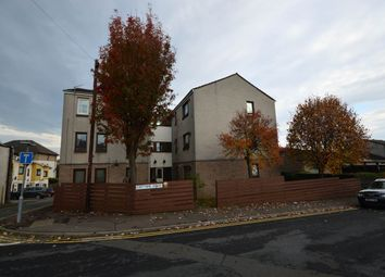 Thumbnail 1 bed flat to rent in Cotton Road, Dundee