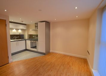 Thumbnail 1 bed flat to rent in Ristes Place, Nottingham