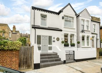Thumbnail 4 bed semi-detached house for sale in Bassingham Road, London