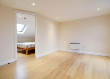 Thumbnail 1 bed flat to rent in Dunster Drive, London