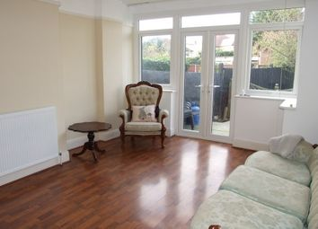 Thumbnail 3 bedroom property to rent in Royston Avenue, Southend-On-Sea