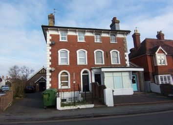 Thumbnail 2 bedroom flat to rent in Framfield Road, Uckfield