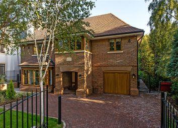 6 bed detached house for sale in Ellerton Road, Wimbledon SW20