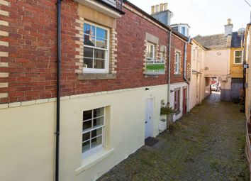 Thumbnail 3 bed end terrace house for sale in 2 Venlaw Court, Eastgate, Peebles