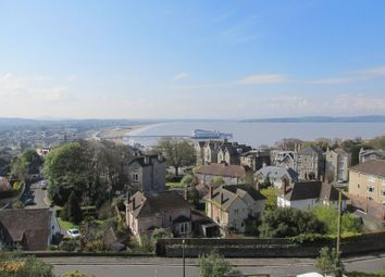 Thumbnail 1 bedroom flat for sale in South Road, Weston-Super-Mare