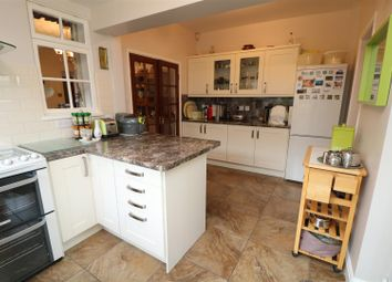 Thumbnail 3 bed terraced house for sale in High Street, Laughton, Sheffield
