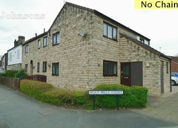 2 bed flat for sale in Moat Hills Court, Bentley, Doncaster. DN5