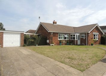 Thumbnail 3 bed detached bungalow for sale in The Firs, Downham Market