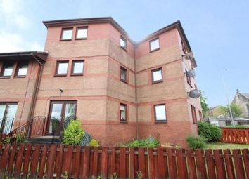 Thumbnail 2 bed flat for sale in Medine Court, Beith, North Ayrshire