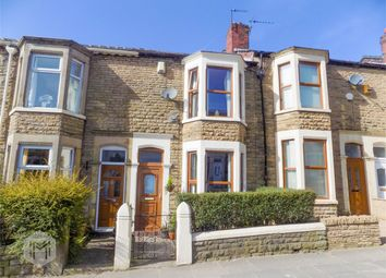 Thumbnail 2 bedroom terraced house for sale in Crown Lane, Horwich, Bolton, Lancashire