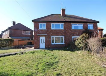 Thumbnail 3 bed property to rent in Hoyle Avenue, Lytham St. Annes