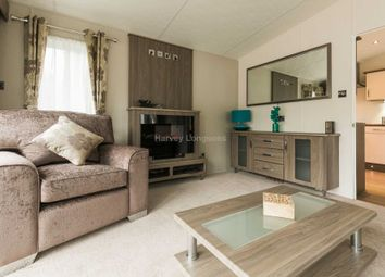 Thumbnail 3 bedroom lodge for sale in The Ridge West, St. Leonards-On-Sea