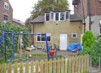Thumbnail 3 bedroom semi-detached house for sale in 34 Osborne Road, Manchester, Greater Manchester.