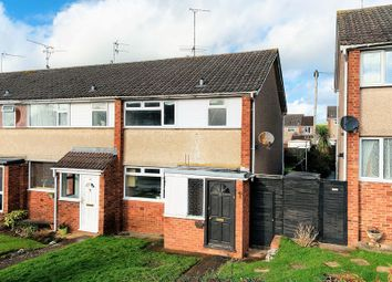 Thumbnail 3 bedroom end terrace house for sale in Farm View, Taunton