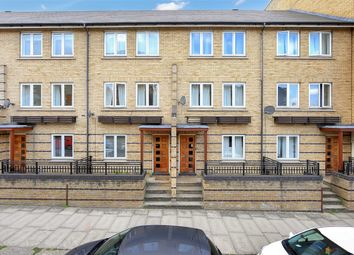 Thumbnail 5 bed town house to rent in Ferry Street, Isle Of Dogs