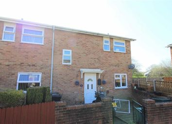 Thumbnail 2 bed end terrace house for sale in The Keelings, Cinderford