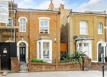 Thumbnail 4 bed semi-detached house for sale in St. Philip's Road, London