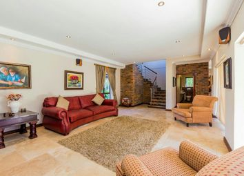 Thumbnail 5 bed detached house for sale in Geranium Crescent, Northern Suburbs, Western Cape