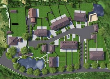 Thumbnail 4 bed semi-detached house for sale in Scocles Court, Scocles Road, Minster On Sea, Kent