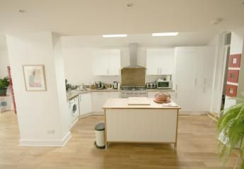 Thumbnail 5 bed terraced house to rent in St. Marys Grove, London