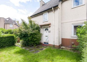 Thumbnail 3 bed semi-detached house for sale in Boswall Loan, Edinburgh