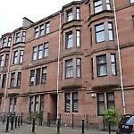 Thumbnail 2 bed flat to rent in 28 Amisfield Street, Glasgow