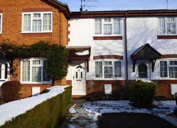 Thumbnail Property to rent in Farm Close, Borehamwood