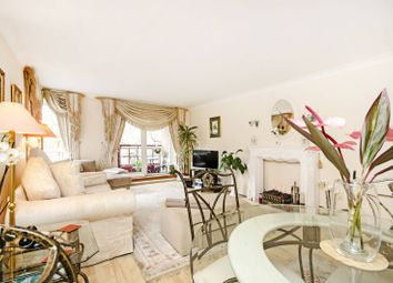 Thumbnail 2 bed flat for sale in Admiral Walk, Maida Vale
