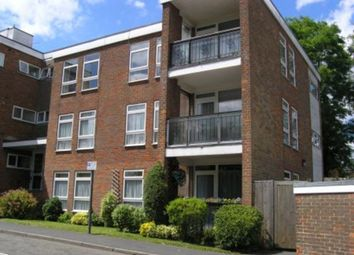 Thumbnail 3 bed flat to rent in Elmtree Court, Great Missenden